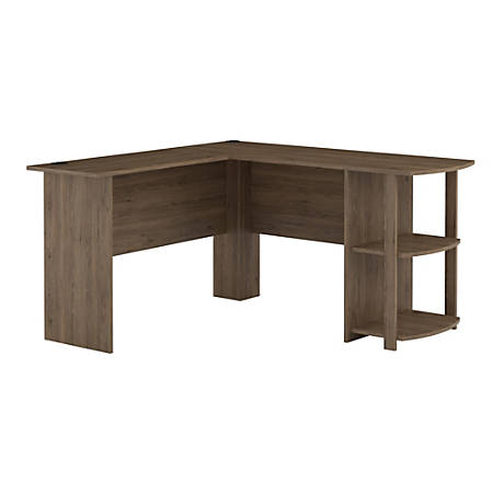 Ameriwood Home Dakota L Shaped Desk
