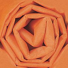 Partners Brand Orange Gift Grade Tissue