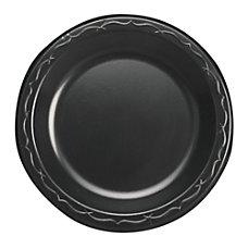 Genpak Elite Laminated Foam Plates 6