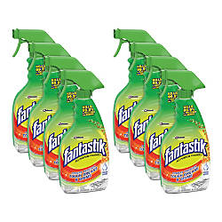 fantastik reg All Purpose Cleaner Fresh