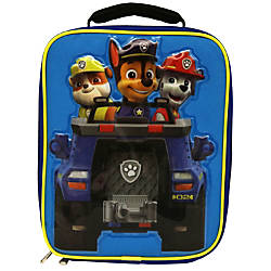 Paw Patrol Insulated Lunch Kit With