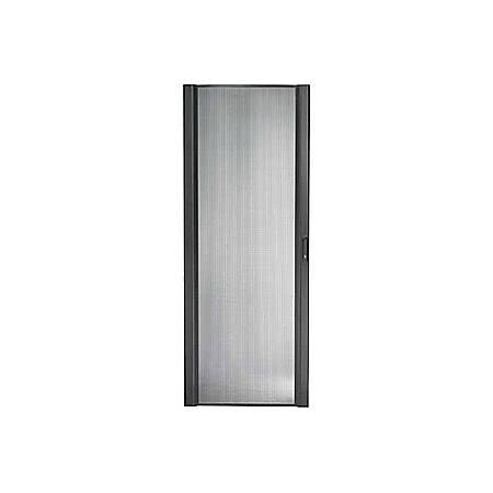 APC NetShelter SX Wide Perforated Split Doors