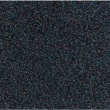 The Andersen Company Stylist Floor Mat, 3' x 5', Dark Granite