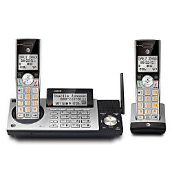 AT T DECT 60 Cordless Phone