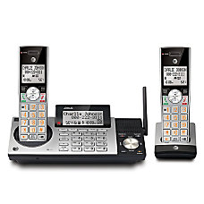 AT T CL83215 2 Handset DECT