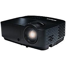 InFocus IN126x WXGA DLP Projector