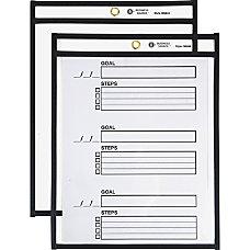 Business Source Heavyweight Shop Seal Ticket