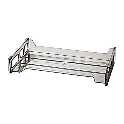 OIC Side Loading Stackable Desk Tray