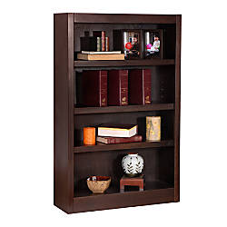 Concepts In Wood Bookcase 4 Shelves
