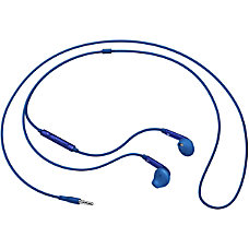 Samsung Active In Ear Headphones Blue