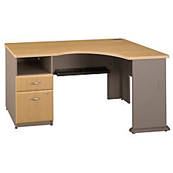 Bush Business Furniture Office Advantage 60