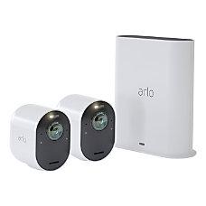 Arlo Ultra 4K UHD Wireless Security