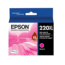 Epson DuraBrite T220XL320 S High Yield