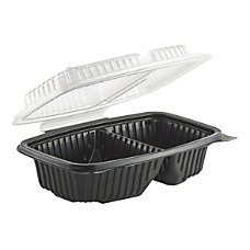 Anchor Packaging Culinary Classics Perforated Hinged