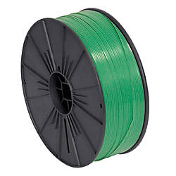 Partners Brand Plastic Twist Tie Spool
