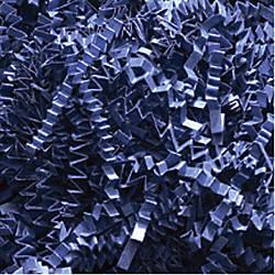 Partners Brand Navy Blue Crinkle PaPer