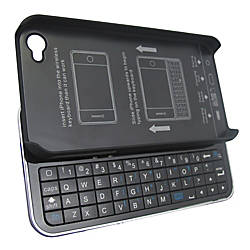 Vivitar Bluetooth Keyboard For iPhone 4