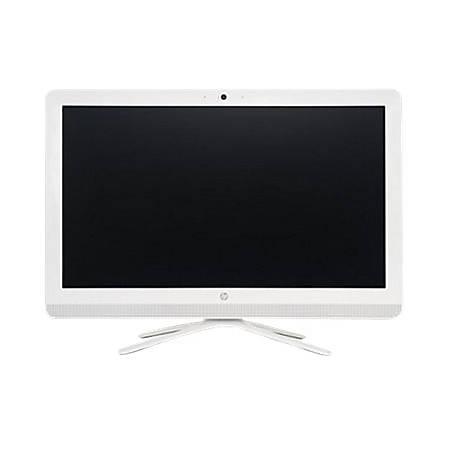 "HP 20-c410 All-In-One PC, 19.5"" Screen, Intel® Celeron, 4GB Memory, 1TB Hard Drive, Windows® 10 Home"