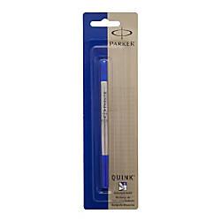 Parker Rollerball Pen Refill Medium Point