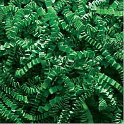 Partners Brand Green Crinkle PaPer 10