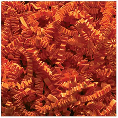 Partners Brand Orange Crinkle PaPer, 10 lbs Per Case