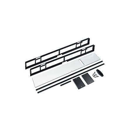 APC by Schneider Electric ACCS1003 Rack Mount - Black