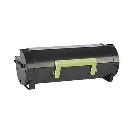 Lexmark™ 500XA Extra-High-Yield Black Toner Cartridge