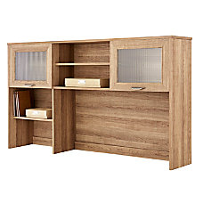 Realspace Magellan Hutch For CornerL Desk