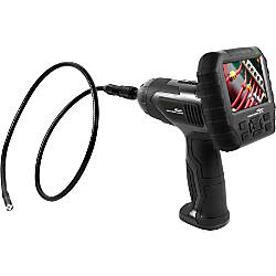 Whistler WIC 4750 Surveillance Camera Color