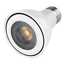 Euri Reflector Dimmable LED Bulbs PAR20