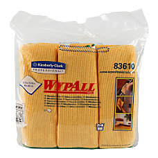 Wypall Microfiber Cloths General Purpose Cloth
