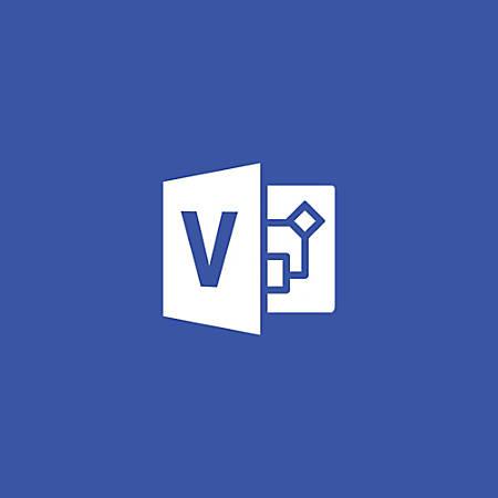 Microsoft® Visio Standard 2019