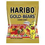 Haribo Gold Gummi Bears, 5 Oz Bag
