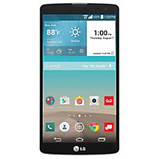 LG G Vista 4G Android Cell