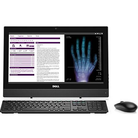 Dell™ OptiPlex 3050 All-In-One PC, 19 5