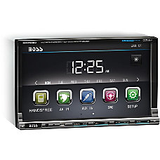 Boss Audio BV9759BD Double DIN 7