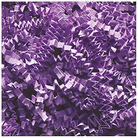 Partners Brand Lavender Crinkle PaPer, 10 lbs Per Case