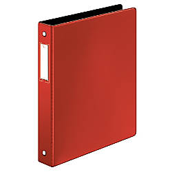 Cardinal EasyOpen Binders With Reference Round
