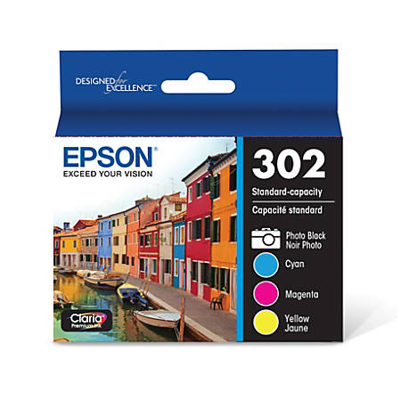 Epson® T302520-S Combo Ink