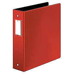 Cardinal EasyOpen Locking Round Ring Binder