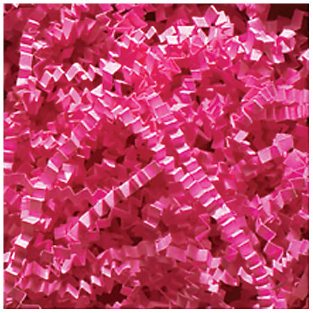 Partners Brand Pink Crinkle PaPer, 10 lbs Per Case