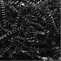 Partners Brand Black Crinkle PaPer 10