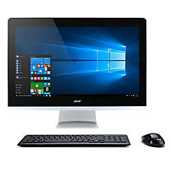 Acer Aspire Z3 715 All in