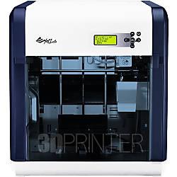 XYZprinting da Vinci 10 3D Printer