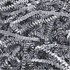 Partners Brand Slate Gray Crinkle PaPer