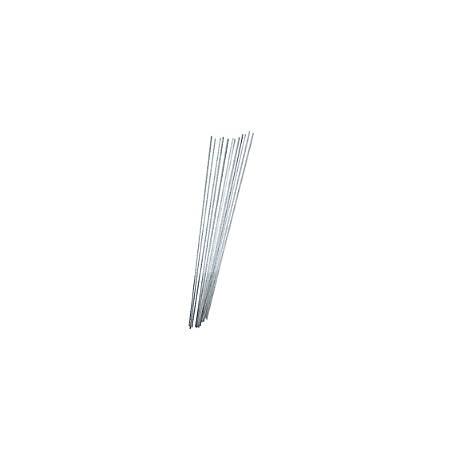 Pentel® Super Hi-Polymer® Leads, 0.5 mm, 2B, 12 Leads Per Tube