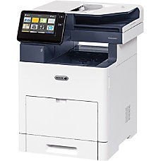 Xerox VersaLink B605S LED Multifunction Printer