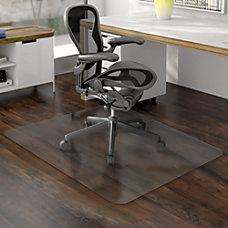 deflecto Non studded Hard Floor Chairmats