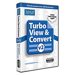 Turbo View Convert v2 Download Version