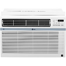 LG Window Mounted Air Conditioner 10000